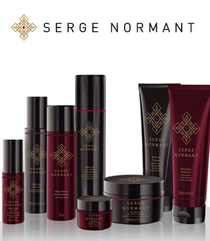Shop   Serge Normant
