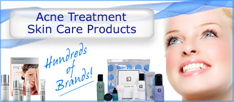 Acne Treatment Skin Care Products