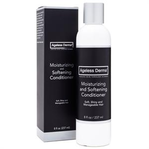 Ageless Derma Moisturizing and Softening Conditioner 8oz