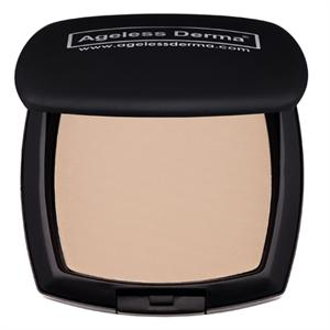 Ageless Derma Pressed Mineral Foundation Barely There .46oz