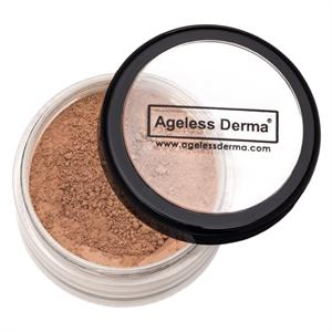 Ageless Derma Loose Mineral Foundation Cocoa .25oz