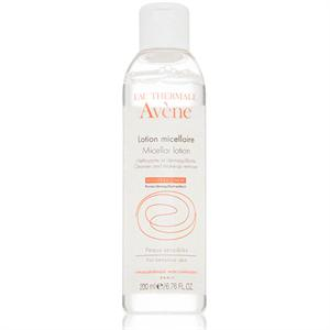 Avene Micellar Lotion Cleanser and Make-Up Remover 6.76 oz