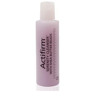 Actifirm Serenity Cleanser With Shea Butter Beads 4oz