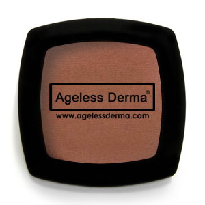 Ageless Derma Pressed Mineral Blush Maple Leaf .21oz
