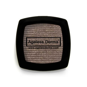 Ageless Derma Pressed Mineral Eye Shadow Taupe Shimmer .094oz