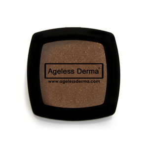 Ageless Derma Pressed Mineral Eye Shadow Tiramisu .094oz