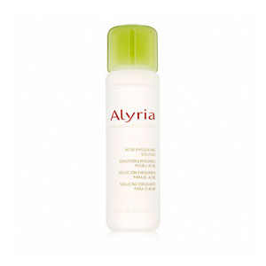 Alyria Acne Exfoliating Solution 100ml