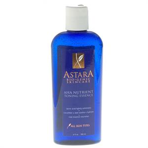Astara AHA Nutrient Toning Essence 6oz