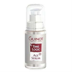 Guinot Time Logic Age Serum  Face and Neck Care 0.84 oz