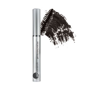 Glo Minerals Volumizing Mascara Black 0.22oz