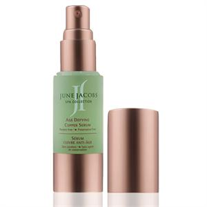 June Jacobs Age Defying Copper Serum 1oz