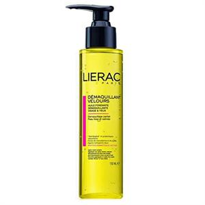 Lierac Demaquillant Velours Cleansing Oil Face and Eyes 5oz