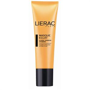 Lierac Radiance Mask Vitamin Enriched Lift Fluid 1.7 oz