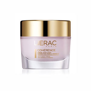 Lierac Coherence Day And Night Cream 1.73oz