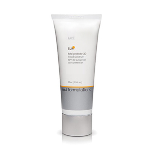 MD Formulations Sun Total Protector SPF30 2.5oz