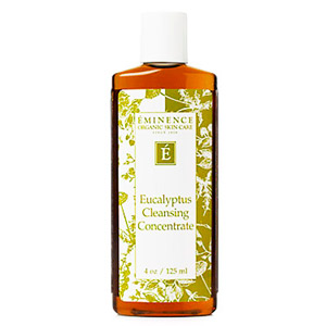 Eminence Eucalyptus Cleansing Concentrate 4.2oz