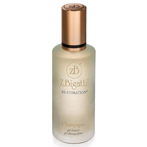 Z. Bigatti Re-Storation Champagne Gel Cleanser 4oz