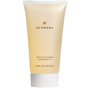 Sundari Gentle Gel Cleanser