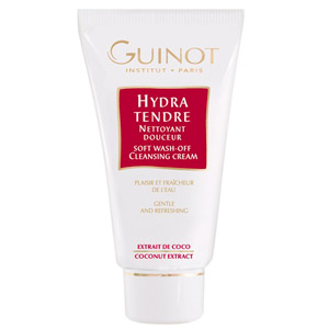 Guinot Hydra Tendre Soft Wash-Off Cleansing Cream 5.4oz