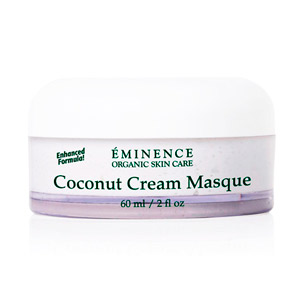 Eminence Coconut Cream Masque 2oz