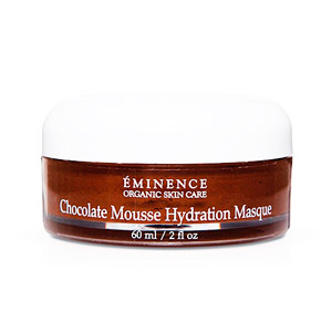 Eminence Chocolate Mousse Hydration Masque 2oz