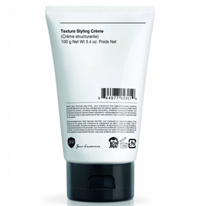 Number 4 Jour d'automne Texture Styling Creme 3.4oz