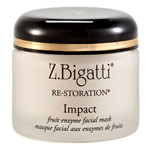 Z. Bigatti Impact Fruit Enzyme Mask 2oz