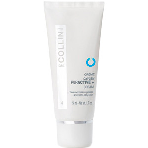 GM Collin Oxygen Puractive Cream Normal to Oily 1.7oz