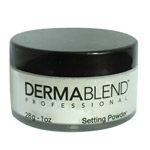 Dermablend Setting Powder 1oz Cool Beige