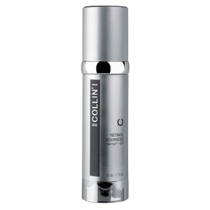 GM. Clollin Retinol Advanced+ Matrixyl+Q10 1.7oz