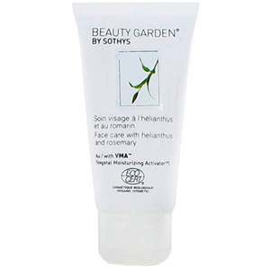 Sothys Beauty Garden Face Care