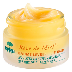 Nuxe Ultra-Nourishing Lip balm-Dry And Chapped Lips 15g Jar