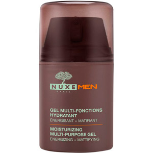 Nuxe Men Moisturizing Multi-Purpose Gel Pump 50ml