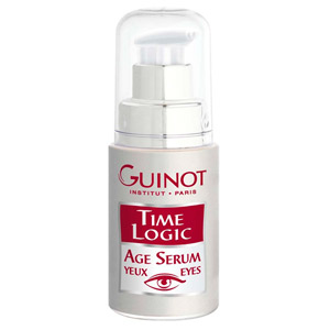 Guinot Time Logic Eye Serum 0.51oz