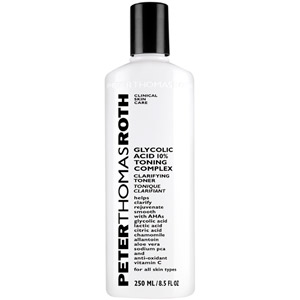 Peter Thomas Roth Glycolic Acid 10% Toning Complex 8.5oz