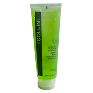 G.M. Collin Body Citrus Fresh Shower Gel
