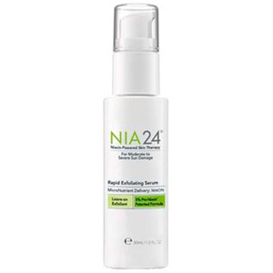NIA24 Rapid Exfoliating Serum 1oz