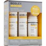 Bosley BOS Defense Starter Pack for Color-Treated Hair (3 products)