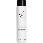 Vie Collection Micellar Water Face, Eyes and Lips 8.4oz