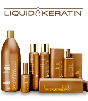 Shop Liquid Keratin