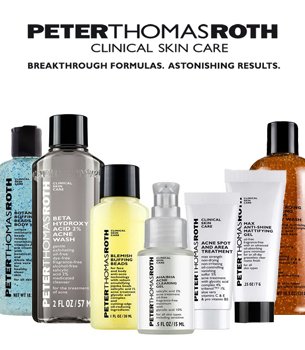 Shop  Peter Thomas Roth