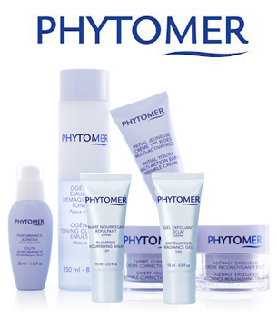 Shop  Phytomer